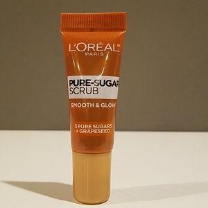 L'Oreal Paris Pure-Sugar Scrub